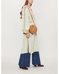 Free People - Dottie West Woven Kimono - Lyst