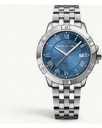 Raymond Weil - 8160-st-00508 Tango Stainless Steel Watch - Lyst