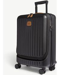 Bric's - Capri Four Wheel Carry-on Suitcase 55cm - Lyst