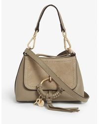 See By Chloé - Mini Joan Cross-body Bag - Lyst