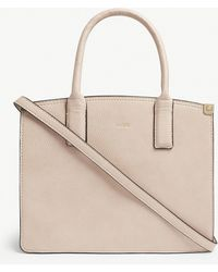 ALDO - Kaien Faux-leather Tote Bag - Lyst