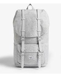 Herschel Supply Co. Little America Backpack - Grey