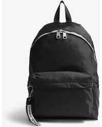 Tommy Hilfiger - Tommy Jeans Logo Backpack - Lyst