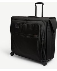 Tumi Alpha 3 Wheeled Garment Bag - Black