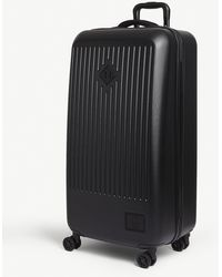 Herschel Supply Co. Trade Power Carry-on (black/black) Carry On Luggage