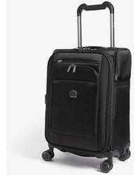 Delsey Pilot Suitcase 55cm - Black