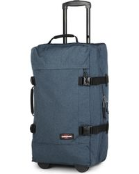 Eastpak - Transfer Medium Two-wheel Suitcase 66cm - Lyst