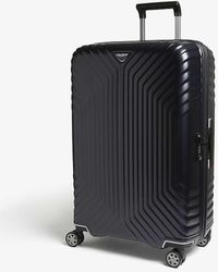 Samsonite Tunes Spinner Four-wheel Suitcase 75cm - Black