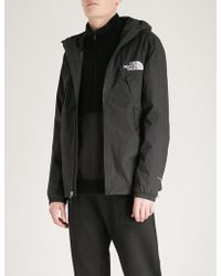 The North Face - 1990 Mountain Q Shell Jacket - Lyst