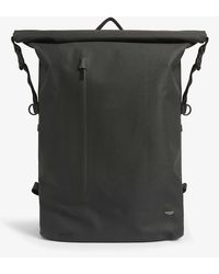 Knomo Thames Cromwell Water Resistant Laptop Backpack - Black