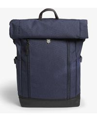 Victorinox Altmont Rolltop Backpack - Blue