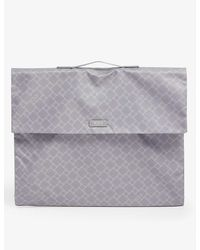 Tumi Medium Flat Folding Pack - Grey