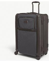 Tumi - Short Trip Dual Access Four-wheel Suitcase 66cm - Lyst
