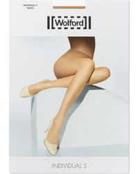 Wolford - Individual Tights - Lyst