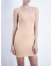 Wolford - Individual Nature Forming Dress - Lyst