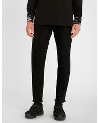 Represent - Relaxed Relaxed-fit Tapered Jeans - Lyst