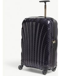 Samsonite - Cosmolite Spinner Suitcase 68l - Lyst