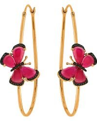 Christina Debs - Wonderland 18ct Pink-gold - Lyst
