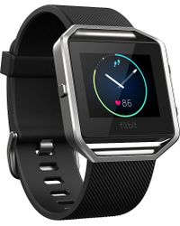 Fitbit - Blaze Small Fitness Band - Lyst
