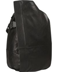 Côte&Ciel - Isar Leather Backpack - Lyst