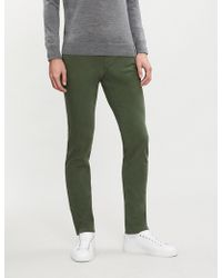 7 For All Mankind - Extra-slim Luxe Performance Chinos - Lyst