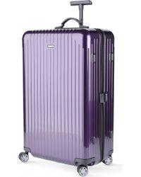 Rimowa - Salsa Air Four-wheel Suitcase 74.5cm - Lyst