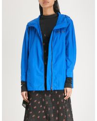 Mo&co. - Damn Young Shell Jacket - Lyst