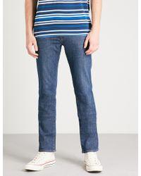 J Brand - Kane Skinny Jeans - Lyst