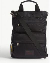1918ba1253 Givenchy Obsedia Duffel Bag in Black for Men - Lyst