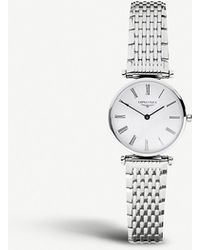 Longines L42094116 La Grande Classique Watch - Multicolor
