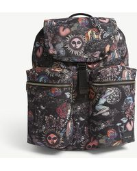 Paul Smith 1974 Drawstring Backpack - Multicolour