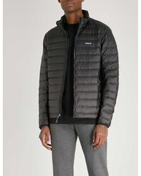 Patagonia Padded Recycled Shell Jacket - Black