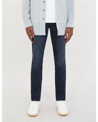 Neuw - Lou Slim-fit Jeans - Lyst