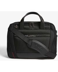 "Samsonite Pro-dlx 5 Nylon Briefcase 14.1"" - Black"
