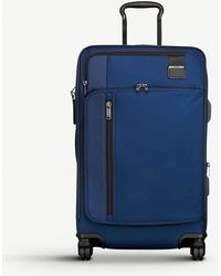 Tumi - Short Trip Expandable Four-wheel Suitcase 66cm - Lyst
