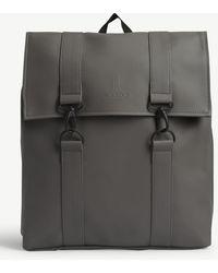 Rains Msn Backpack - Gray