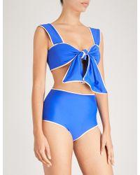 Paper London - Jamaica Baltimore Bikini Bottom - Lyst