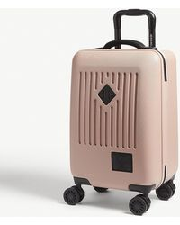 Herschel Supply Co. Trade Cabin Suitcase - Pink
