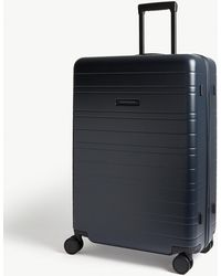 Horizn Studios H7 Four-wheel Suitcase 77cm - Blue