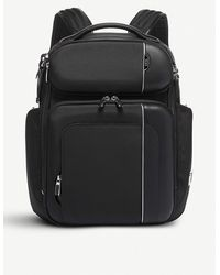 Tumi Barker Backpack - Black