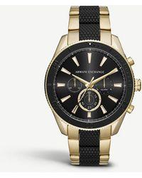 a380ad56e9ad Lyst - Michael Kors Chronograph - Michael Kors Chronograph Watches