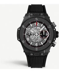 9e4290f90 Gucci G-chrono Ceramic Watch in Black for Men - Lyst