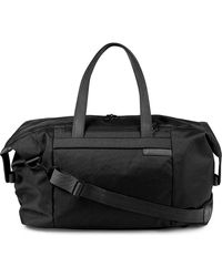 Briggs & Riley Black Baseline Large Weekender Bag - Multicolour