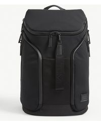 Tumi Ridgewood Nylon Explorer Backpack - Black