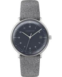Junghans Max Bill Damen 047/4542.00 Watch - Gray