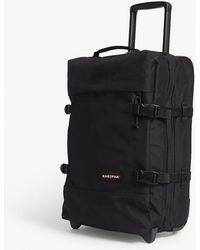 Eastpak Black Tranverz S Suitcase