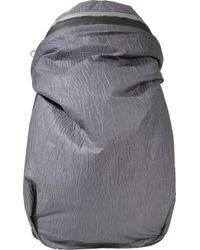 Côte&Ciel - Nile Meteor Textured Backpack - Lyst