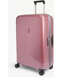 Samsonite Neopulse Spinner Four-wheel Suitcase 69cm