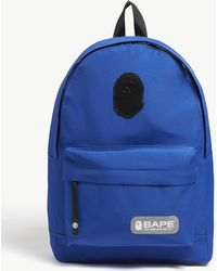A Bathing Ape - Day Backpack - Lyst