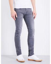 Sandro - Pixies Slim-fit Skinny Jeans - Lyst